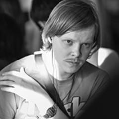 Leonid Koliagin