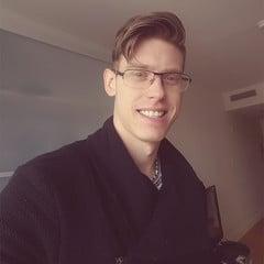Johannes Helgeson