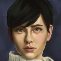 Lauren Bamlett