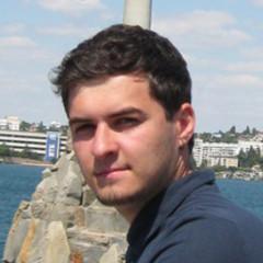 Andrey Gritsuk