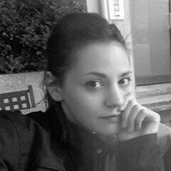 Silvia Pasqualetto