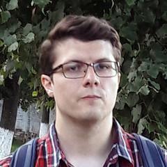 Alisher Mirzoev