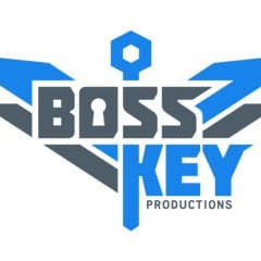 Boss Key Productions Concept Art Depository
