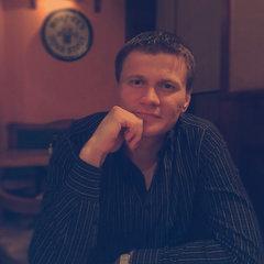 Dmitriy Kuzin