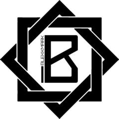 C.A.B. Blekkmark