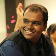 Devesh Arvind Nigam