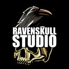Ravenskull Studio