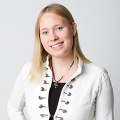 Sofia Österlund