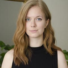 Clara Lindblad Åman