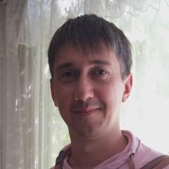Bogdan Gursky