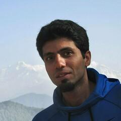 Vibhas Virwani