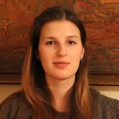 Natalia  Patkiewicz