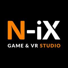 N-iX Game & VR Studio