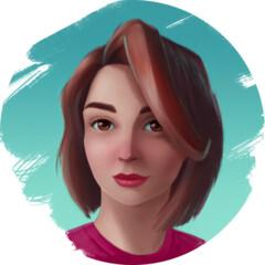 Christina Kozlova