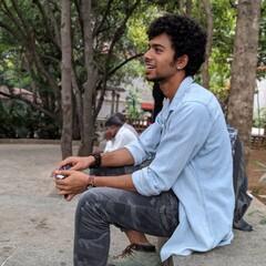 Surya K