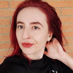 Sasha Vinogradova