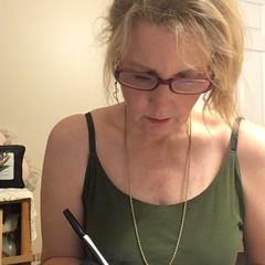 Yvonne Desiart